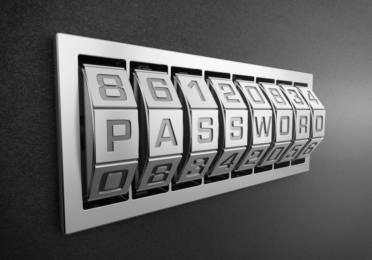 How To Avoid Password Paranoia