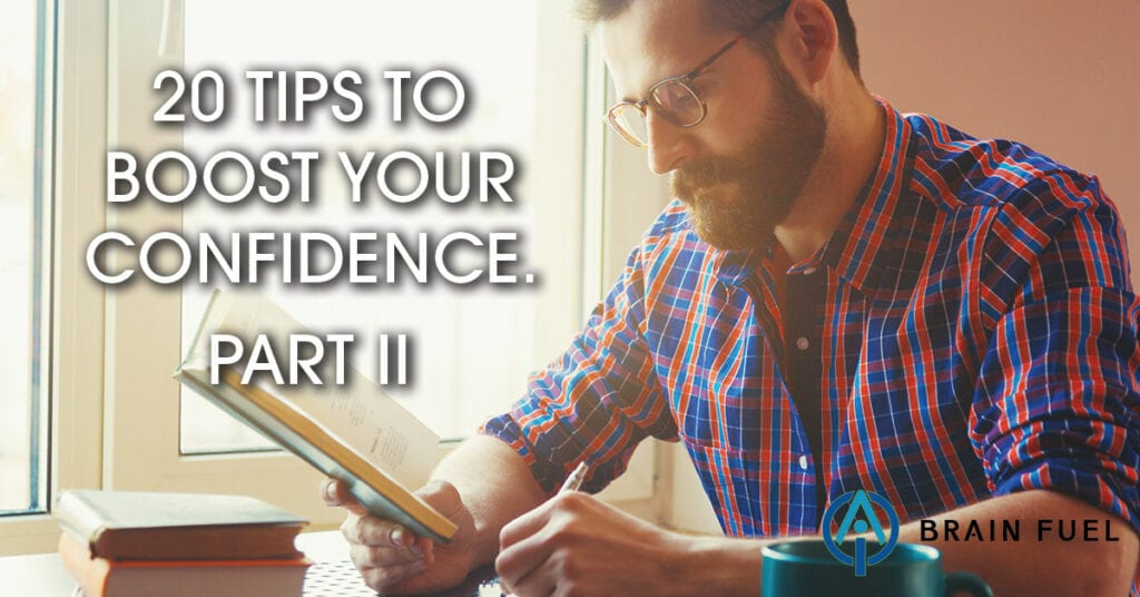 confidence insurance sales