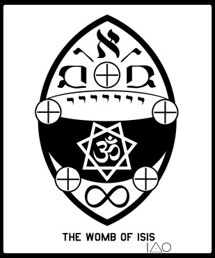 The Womb of Isis (2013)