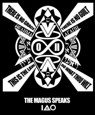 The Magus Speaks (2014) - Atu I