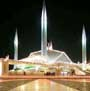islamabad-mosquee