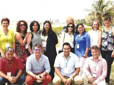 Encuentro de líderes de asociaciones de pacientes con EERR