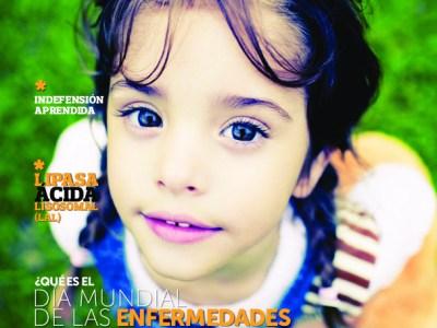 Revista Pide un Deseo, núm. 9, ene-feb 2015