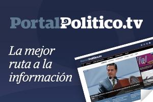 Visite Portal Político para leer noticias de México y el mundo