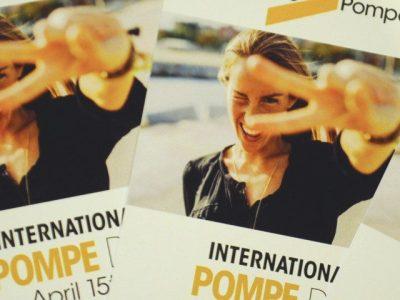 La fascinación por Pompe llevó al neurólogo de Miami a Holanda hace años