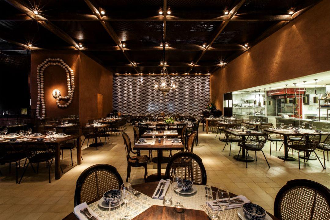 Restaurante Dalva e Dito