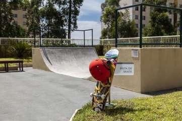 Foto da Pista de Skate 2