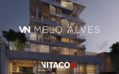 VN Melo Alves nova tendência de moradia nos Jardins