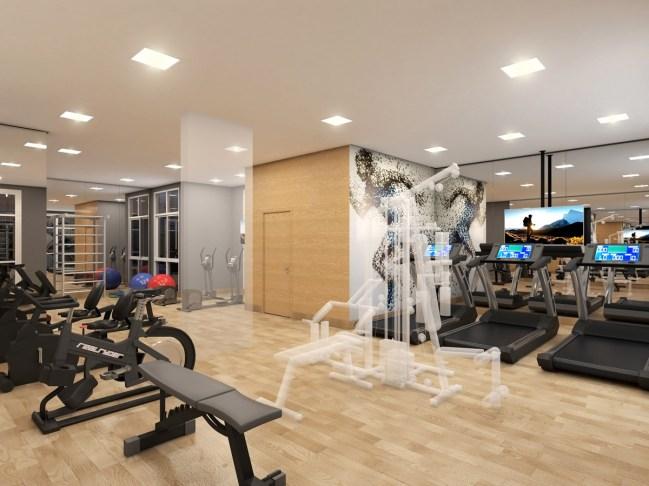 Walk SP - Fitness