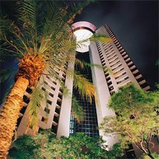 Brascan Century Plaza - São Paulo
