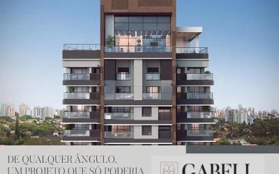 Apartamentos Gabell Jardins da Tegra