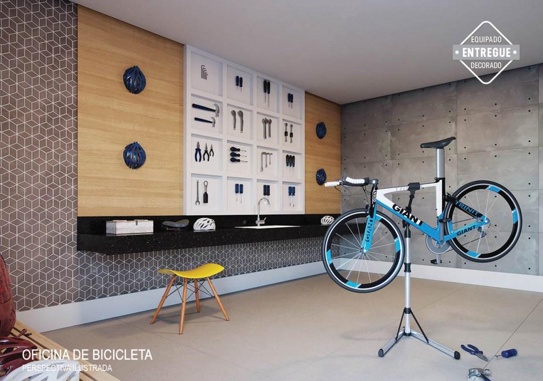 Fit Casa Rio Bonito - OficinadeBicicleta