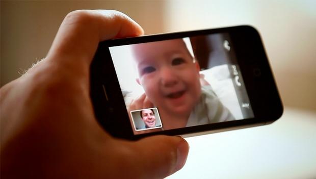 Групповые звонки через Face Time возможно появятся в iOS 11