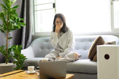air purifier for viruses