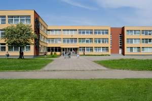 Are school buildings healthy with indoor air quality
