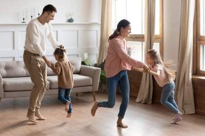 healthy home habits