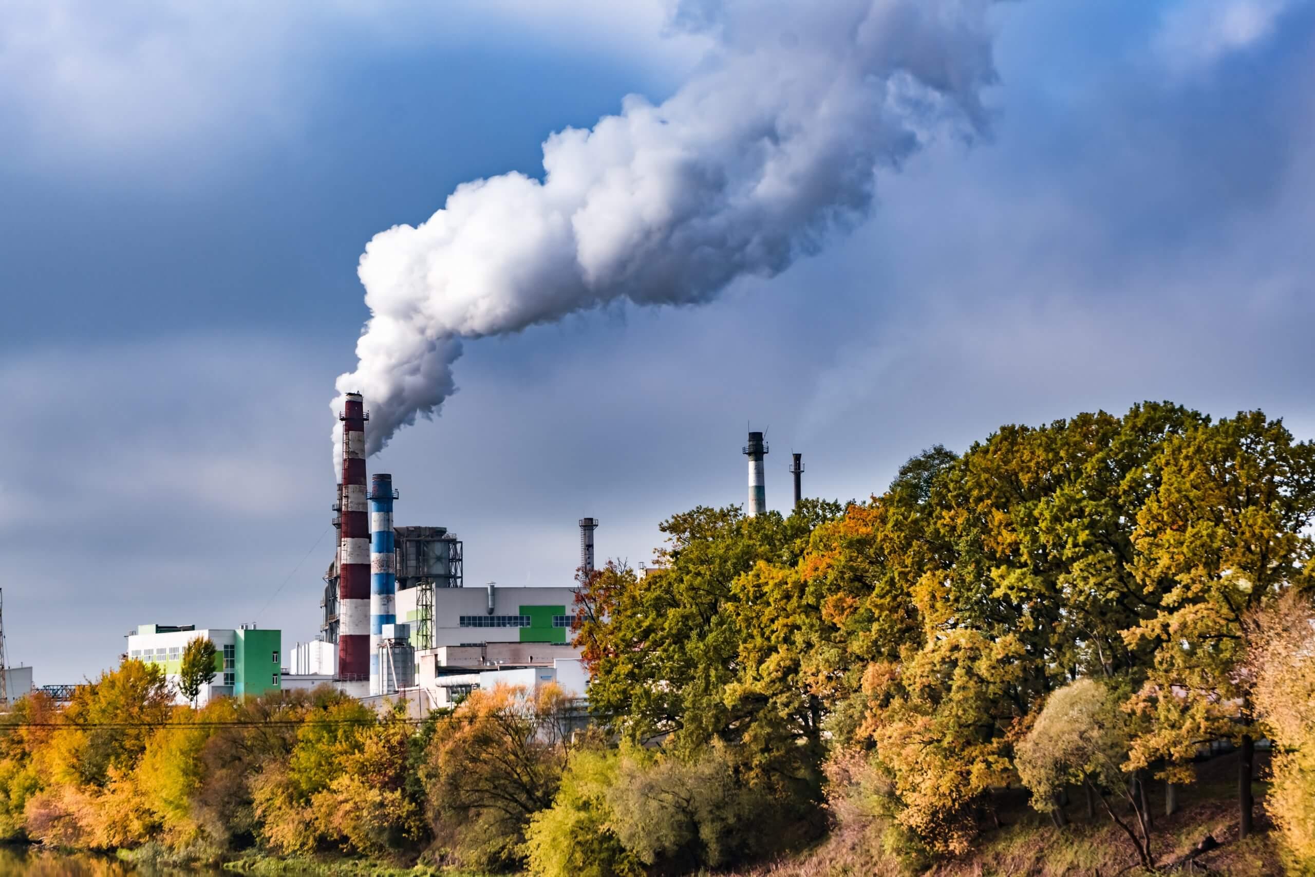 mechanical ventilation outdoor air pollution