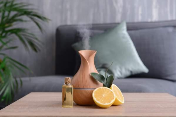 essential oils air fresheners