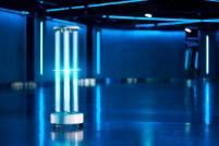 UV-C technology