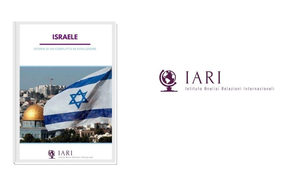 ISRAELE: storia di un conflitto in evoluzione