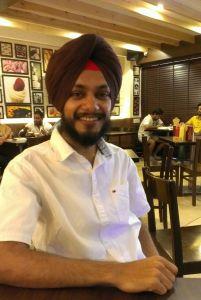 Taranjot Singh AIR 70, UPSC CSE 2016