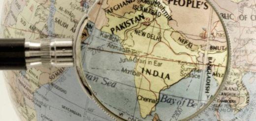 India's Neighbourhood First Policy UPSC