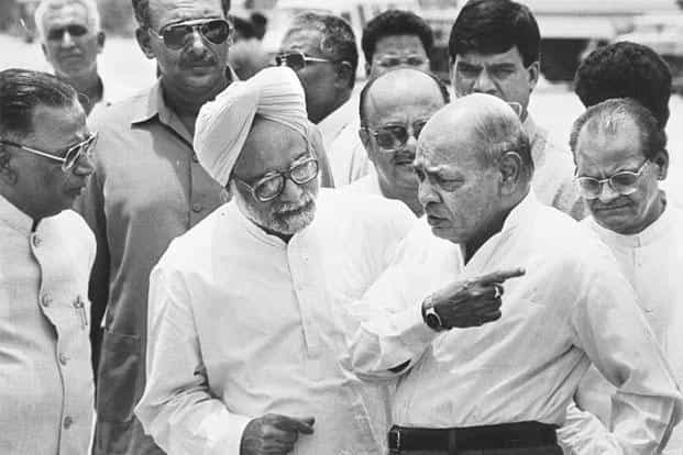 PM PV Narasimha Rao and Finance Minister Manmohan Singh were the architects of Economic Reforms of 1991
