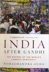 Indian After Gandhi Modern India UPSC IAS
