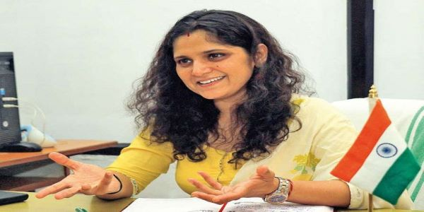 Anu Kumari IAS's posting and cadre is in Kerala as of now. She topped the exam in 2017 and secured the second all Indian rank.