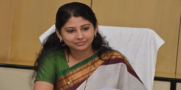 Smita has an excellent career background. She came 4th all over India. However, she was brilliant since her childhood.