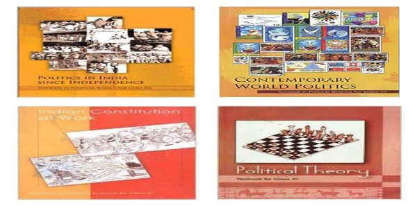 The best political science books for UPSC mains must include NCERTs and books on governance like Polity by M. Laxmikanth.