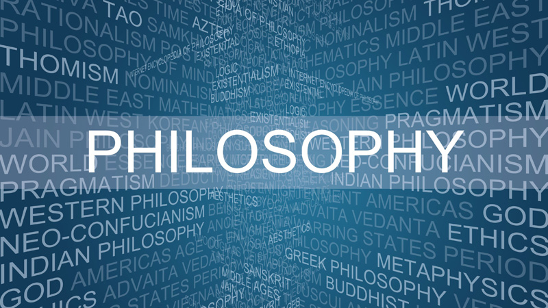 PHILOSOPHY WITH TOPPERS