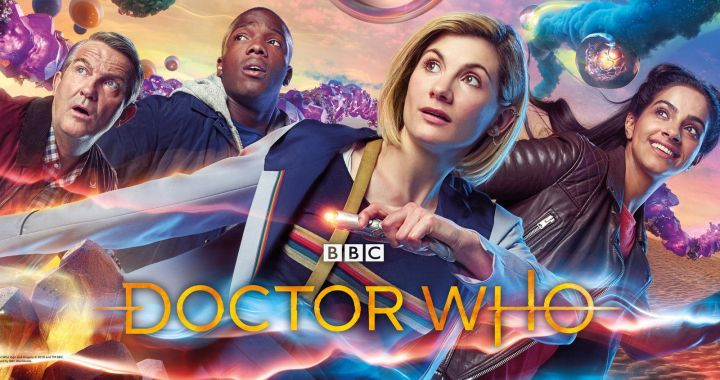 Political Correctness gone mad? Chronicling the identity politics of Doctor Who