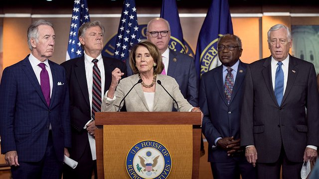 What's next for Democrats after Midterms?