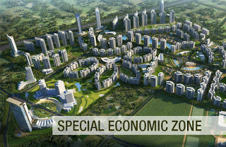 The Rise of Special Economic Zones in Indonesia