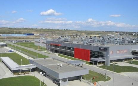 Parcul industrial de la Miroslava, o speranță pentru mediul de afaceri ieșean