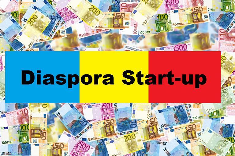 Românii din diaspora vor primi sprijin financiar pentru a deschide afaceri în țară