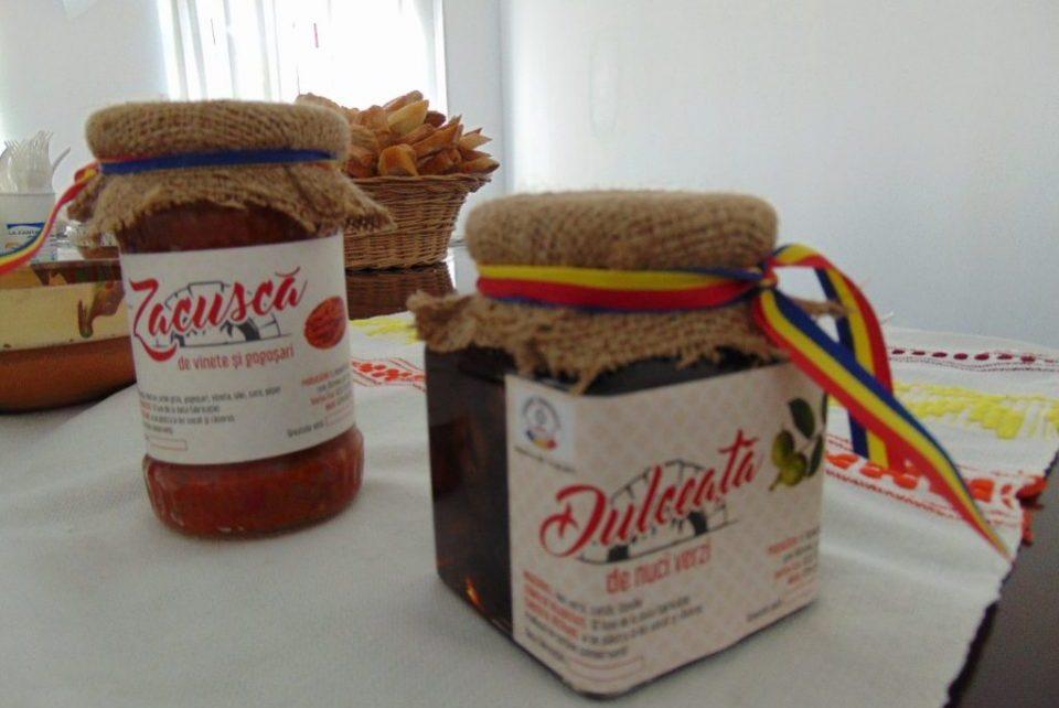 Primele două produse tradiționale atestate la Iași