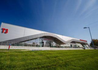 Aeroportul Iași atinge, pentru prima dată, cifra de 1 milion de pasageri într-un an