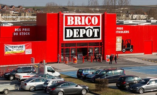 Magazinele Praktiker din Iași devin Brico Depot