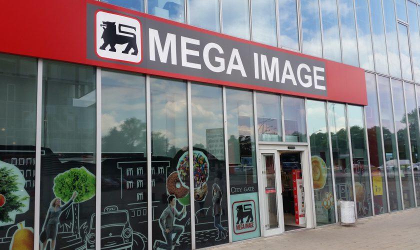 Mega Image deschide primul magazin din Iași