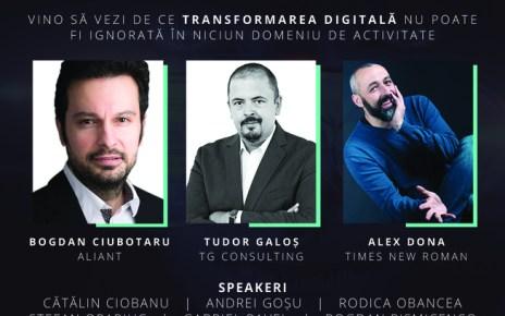 East'n'Roll, festivalul care ajută afacerile să intre în era digitală, ajunge la Iași