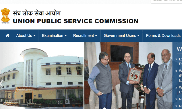 UPSC Civil Service Mains 2019 Time Table