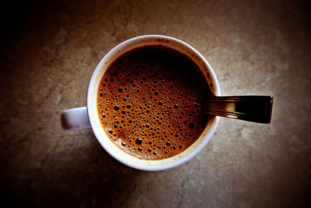 Coffee Brand Recalled For Causing Erections Iast Net