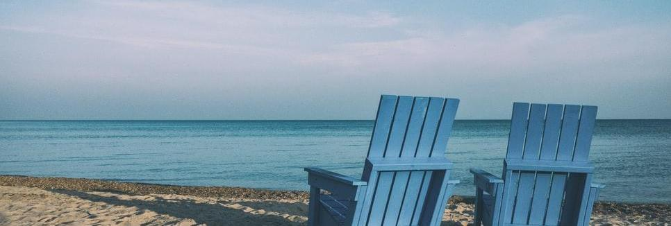 Retirement planning so you can sit on the beach
