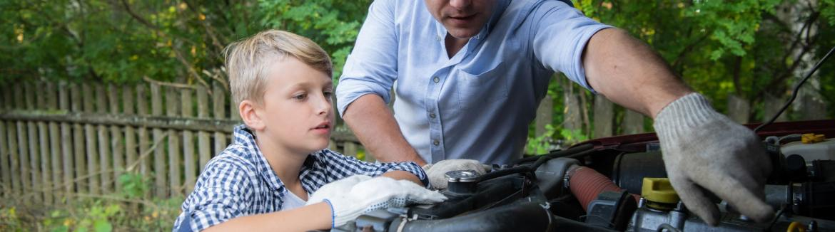 How To Save Money On Your Family Car