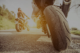 Purchase your motorcycle insurance at Insurance Advisors of St. Louis