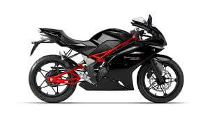 Buying Motorcycle Insurance