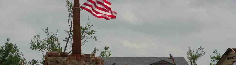 Tornado Safe Damage