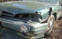 totaled car settlement